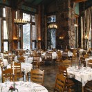 Ahwahnee Hotel Highlights