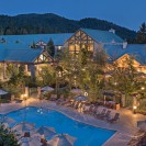 Tenaya Lodge & Cottages Highlights