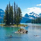 Jasper National Park: A Place Where History Still Mingles With Present Day Beauty
