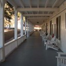 Wawona Hotel Highlights