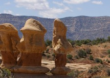 Grand Staircase/Escalante