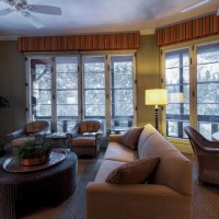 Majestic Yosemite Hotel Sunroom Suite