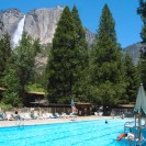 Yosemite Lodge at the Falls Highlights