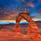 Background on Arches National Park