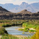 Background on Big Bend