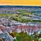 History of Badlands National Park
