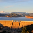 A history of Shasta Lake and Shasta Dam