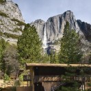 Yosemite Valley Lodge Highlights