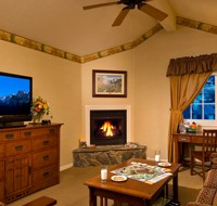 tenaya cottage suite