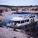 Trinity Lake Marina and Houseboats - Highlights