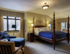 Mary Curry Tresidder Junior Suite