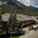 Banff Park Lodge Highlights