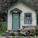 Woodland Villa Cabins Highlights