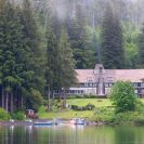 Lake Quinault Lodge Highlights