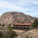 Chisos Mountains Lodge Highlights