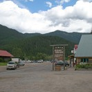 Glacier Highland Motel Highlights