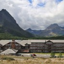 Many Glacier Hotel Highlights