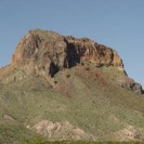 Big Bend National Park  Vacation