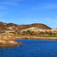 Lake Mead Resort