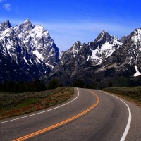 Scenic Loop Drive