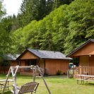 Sol Duc Hot Springs Resort Highlights