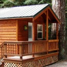 Emerald Forest Cabins Highlights