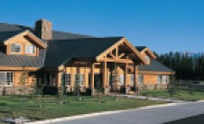 Headwaters Lodge and Cabins