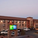 Holiday Inn Express Hotel & Suites Highlights