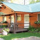 Glacier Cabins Highlights