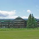 Glacier Park Lodge Highlights