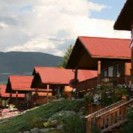Glaciers Mountain Resort Highlights