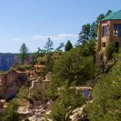 Grand Canyon Lodge Highlights