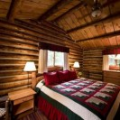 Jenny Lake Lodge Highlights