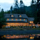 Lake Crescent Lodge Highlights