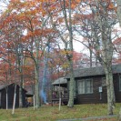 Lewis Mountain Cabins Highlights