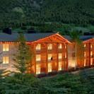 Lodge at Jackson Hole Highlights