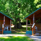 Log Cabin Resort Highlights