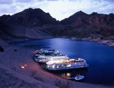 Callville Bay Marina and Houseboats - Houseboats & Amenities