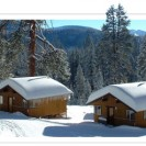 Montecito Sequoia Lodge Highlights