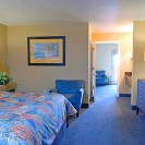 Nautical Inn Beachfront Resort Highlights