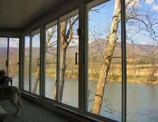 Shenandoah River Cabins