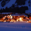 Teton Mountain Lodge Highlights