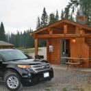 Togwotee Mountain Lodge Highlights