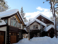 Grand Teton Vacation Homes