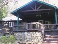 The Little Creek Cabin, 95R