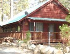 Black Oak Lodge, 10N