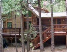 Cedar Chalet, 41A