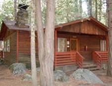 Pine Creek Cabin, 4