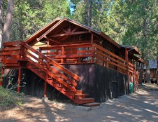 Arnett's Cabin, 23