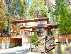Cedar Lodge, 7